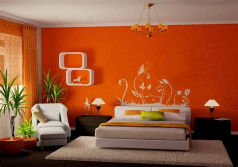Desain Kamar Mandi Warna Orange | ide ide desain interior kamar tidur kreatif inspiratif