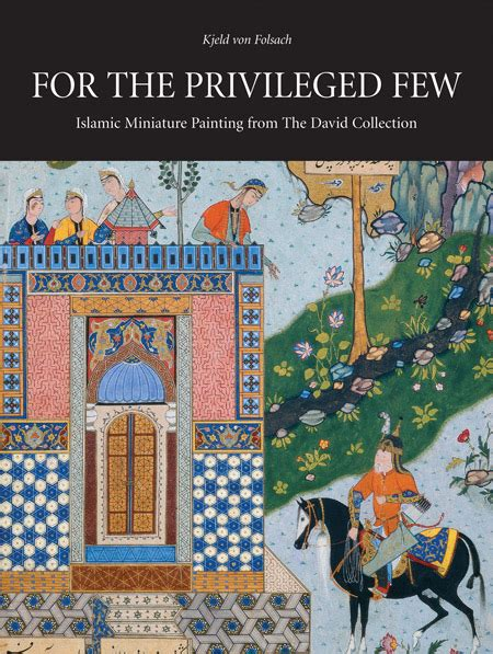 The Privileged Few by Artbook