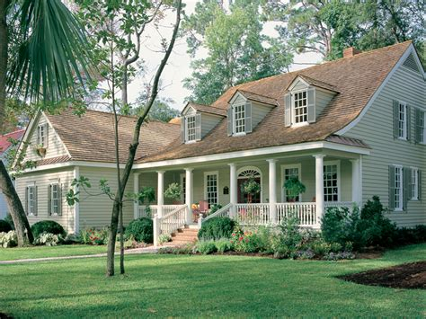 Cottage Style Porch For Ranch Homes by House Plans Photos Cape Cod Cottage Traditional Ranch