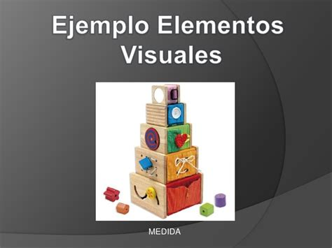 imagenes sensoriales visuales cromaticas ejemplos presentacion ejemplos