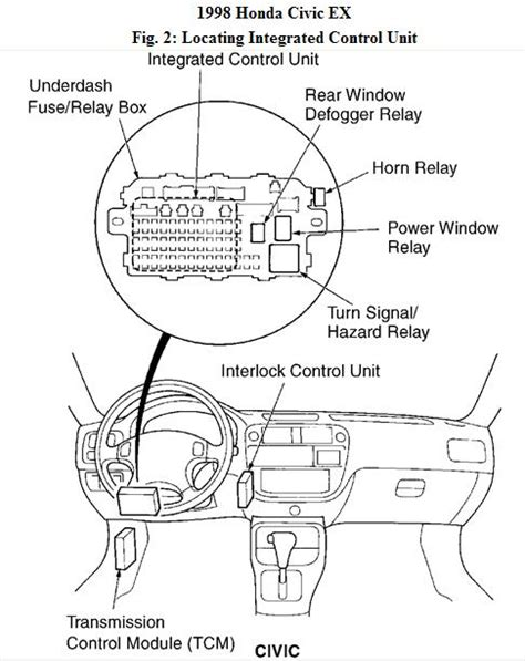 honda civic mk8 wiring diagram k