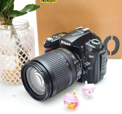 Sewa Kamera Nikon D90 jual kamera dslr nikon d90 fullset bekas jual beli