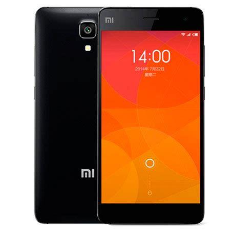 Hp Xiaomi Mi4 I xiaomi mi 4 3gb 64gb black specifications photo xiaomi mi