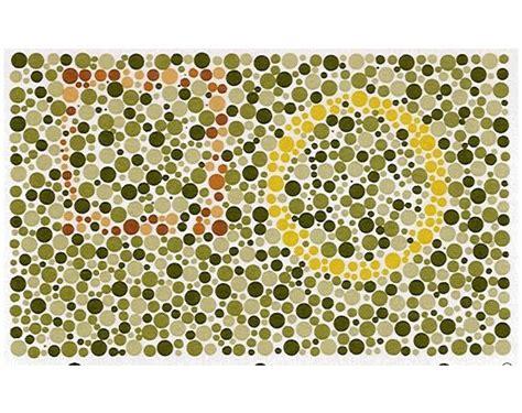 tavole per daltonici blia it test per daltonici