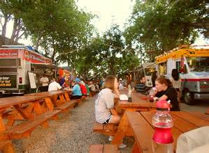 Food Truck Park Food Trucks And Wannabes That S Me Sometimes