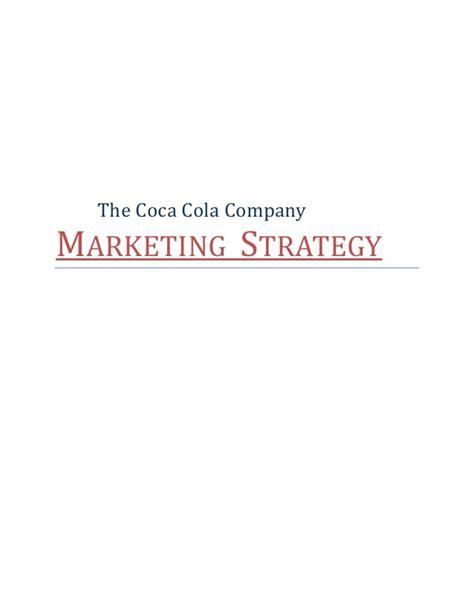 layout design of coca cola company the coca cola company