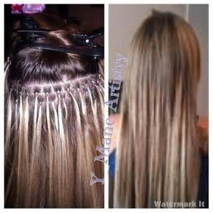 micro link hair extensions extensions micro links hair