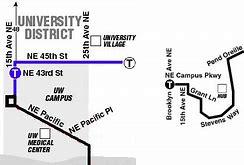 Image result for 2627 NE University Village, seattle