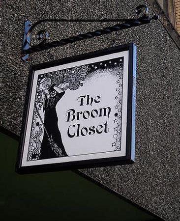 St Hk Salem Demim Gre rick watson reading at the broom closet review of the broom closet salem ma tripadvisor
