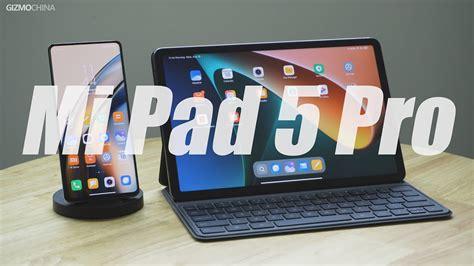 xiaomi mi pad  test mi pad  mi pad   und mi pad  pro vermeintliches xiaomi poster