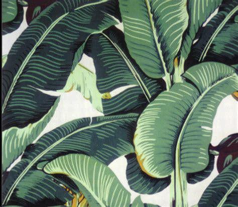 wallpaper martinique banana leaf beverly hills hotel wallpaper wallpapersafari