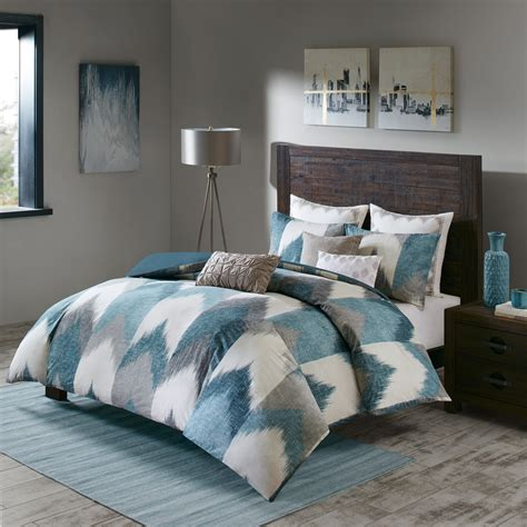 ink ivy alpine cotton comforter mini set ebay