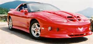2005 Pontiac Firebird Image Gallery 2005 Trans Am