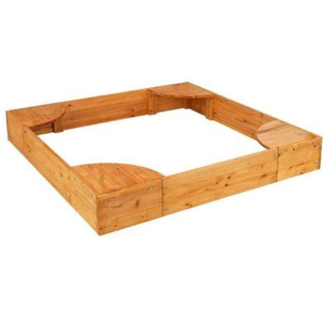 kidkraft 00130 backyard sandbox for sale