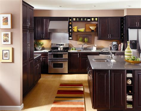 Kitchen Designe by Kemper Cabinetry At Kitchens By Design Danbury Ct