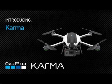 gopro karma drone  awesomer