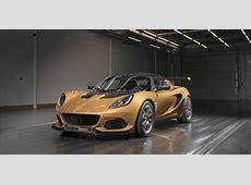 2018 Lotus Elise Cup 260 revealed – UPDATE 2017 Lotus Elise Weight