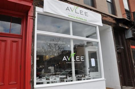 Avlee Kitchen by Cuisine With A Twist Heads To Smith