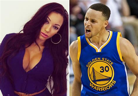 stephen curry fan steph curry roni rumors is she the nba s