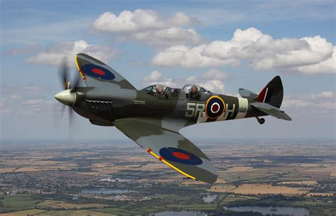 buy a spitfire reasons you need to fly a spitfire plane news