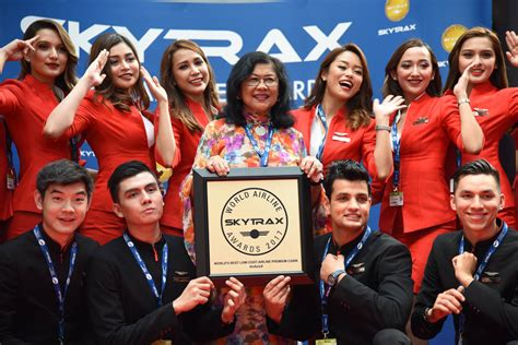 airasia skytrax airasia is skytrax best low cost airline again economy