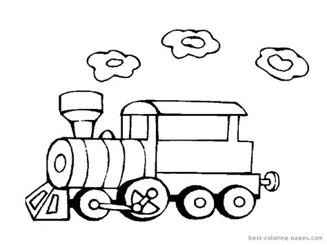 coloring page train engine train engine coloring coloring pages
