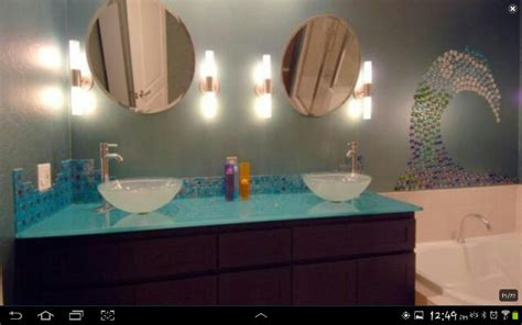ocean themed bathroom ideas ocean themed bathroom for the home pinterest