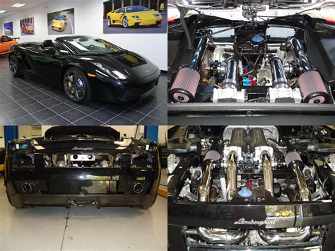 lamborghini engine turbo 2007 lamborghini gallardo heffner twin turbo dyno sheet