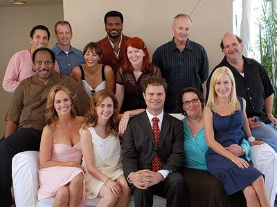 the office cast the office photo 14645130 fanpop