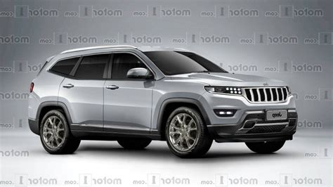 Jeep 2020 Redesign by 2020 Jeep Grand Redesign Suv Models
