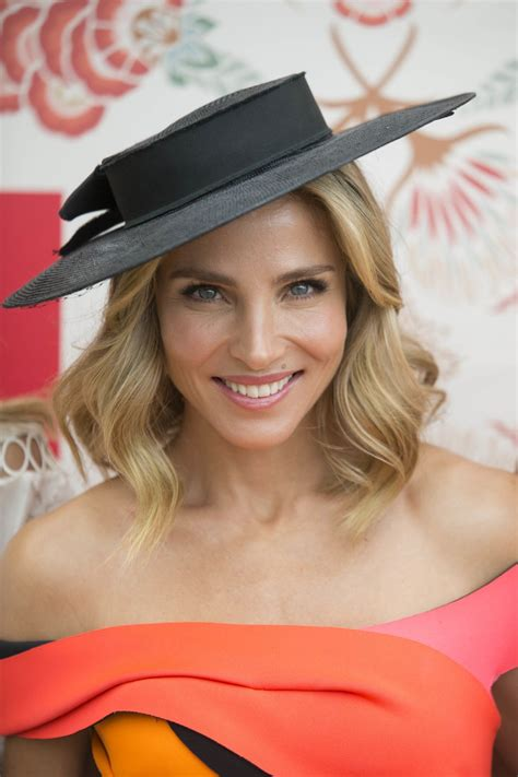 elsa pataky emirates marquee melbourne cup november 2016 elsa pataky at emirates marquee at melbourne cup day 11 01