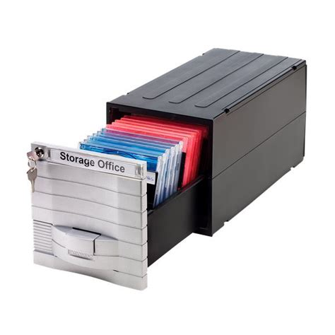archiviatori per ufficio schedari modulari mediasolutions 160 exponent world cd