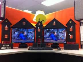 Halloween Decorations For Work Halloween Office Decorations Designcontest