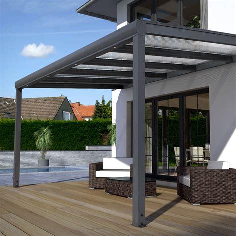 terrassendach hersteller alu terrassen 252 berdachung 6060mm x 4000mm typ premium