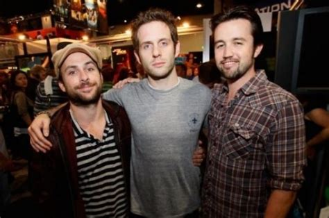 charlie day rcg geeks of doom invade your inbox world entertainment