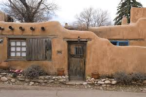 adobe houses architecture du jour the new mexico adobe house uncouth