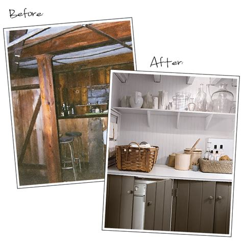basement laundry room before and after the laundress trish foley s laundry room