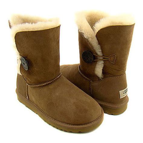 shoes cheap bailey button womens boots ugg australia