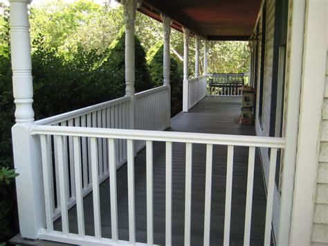 front porch banisters decoration ideas exterior front porch gorgeous front
