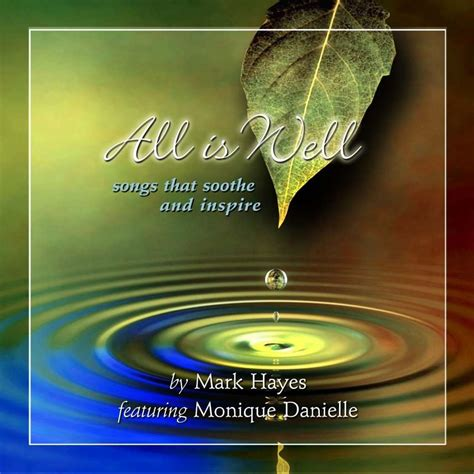All Is Well international composer and kansas city resident