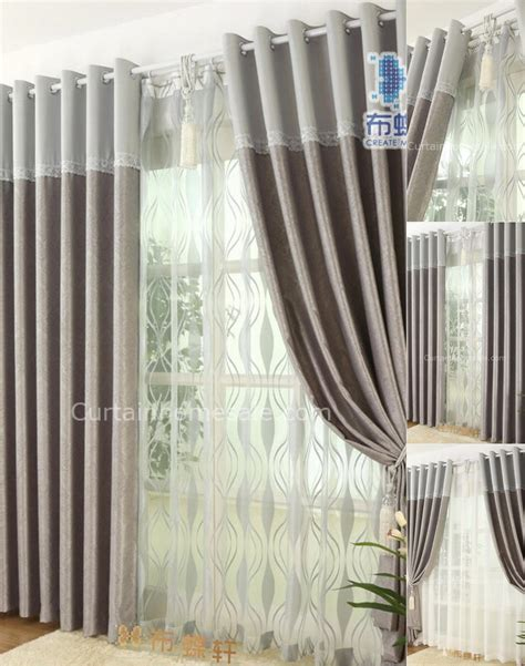 Stylish Silver And Grey Thermal Eco Friendly Overstock Overstock Kitchen Curtains