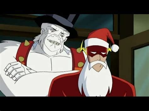 justice league comfort and joy stealing christmas build a villain workshop