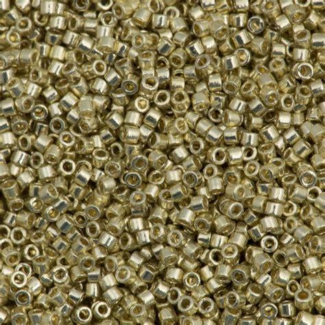 miyuki seed 25g miyuki delica seed bead 11 0 duracoat galvanized