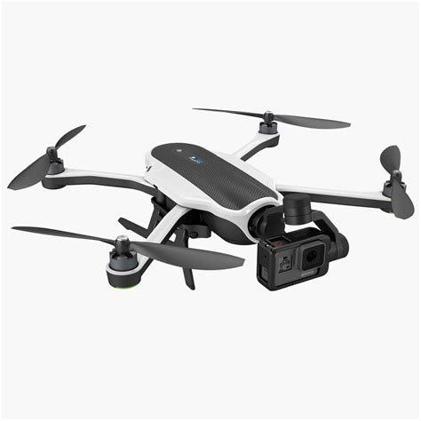 Drone Untuk Gopro karma drone by gopro herry tjiang