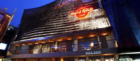 Hard Rock Cafe Gift Card Balance - hard rock cafe bangkok bangkok restaurants in siam square