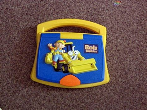 Vtech Bob The Builder Laptop bob the builder vtech laptop computer 600595