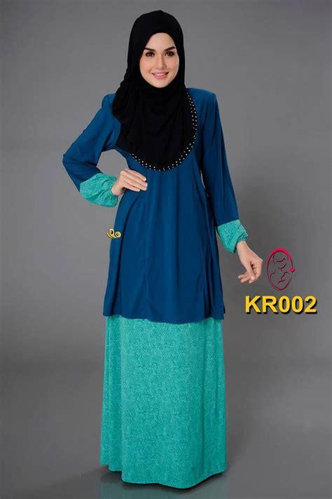 Baju Kurung Moden Muslimah baju kurung moden pahang high quality lycra nursing friendly lkr002 selangor end time 12 23