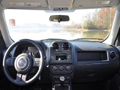 2012 Jeep Patriot Accessories 1000 Ideas About 2012 Jeep Patriot On 2014