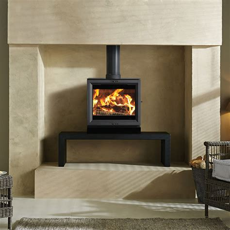 View 8 Wood Burning Multi Fuel Stove Buy From Vfs Fuel Burning Fireplaces