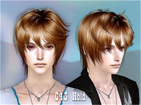 sims 2 male emo hair sims 2 male hair emo hair